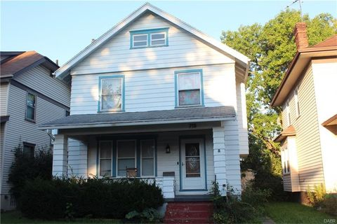 715 wilfred ave dayton oh - 4 Bedroom Houses For Rent In Dayton Ohio