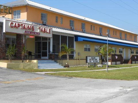 202 Broadway E, Everglades City, FL 34139