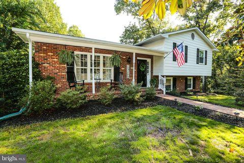 528 Cumberland Rd, Fredericksburg, VA 22405