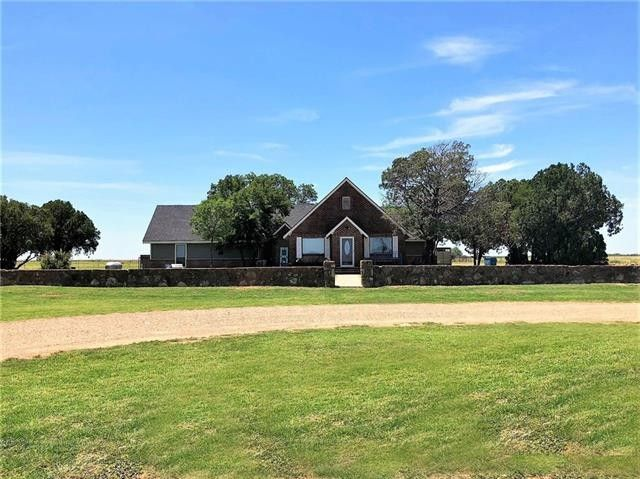 6013 State Highway 222 W, Knox City, TX 79529