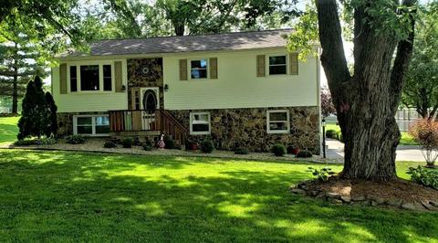 3870 S Eastmont Ave, Bloomington, IN 47403
