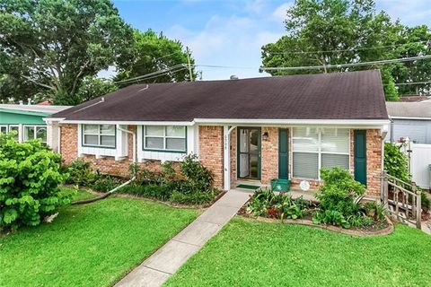 Photo of 6908 Asher St, Metairie, LA 70003