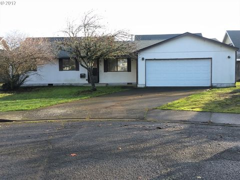 849 S 8th Pl, Harrisburg, OR 97446