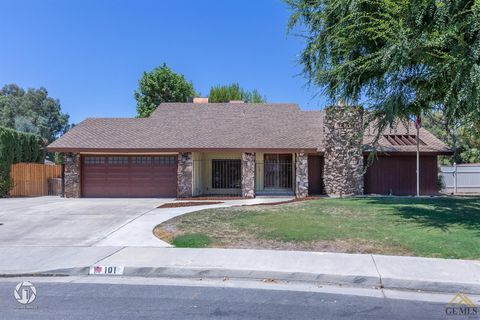 Bakersfield, CA Real Estate - Bakersfield Homes for Sale