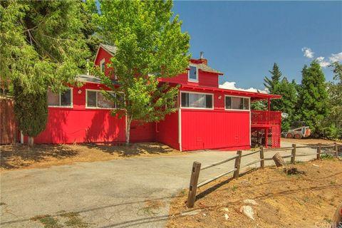 266 Lilac Way, Cedar Glen, CA 92352