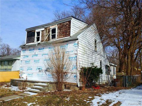 Photo of 16565 Winston St, Detroit, MI 48219