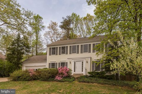 Photo of 4554 Rincon Pl, Dumfries, VA 22025