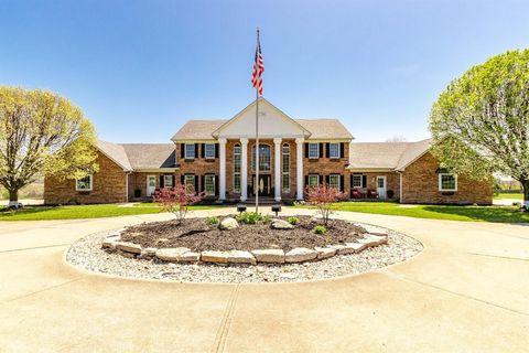 Photo of 1811 Tolbert Rd, Wayne Township, OH 45011