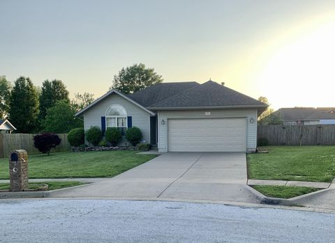 Photo of 873 S Brecklyn Ct, Springfield, MO 65802