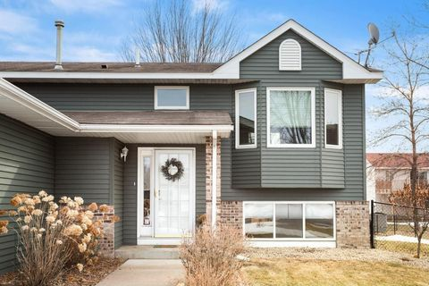Photo of 18195 Hudson Ln Nw, Elk River, MN 55330