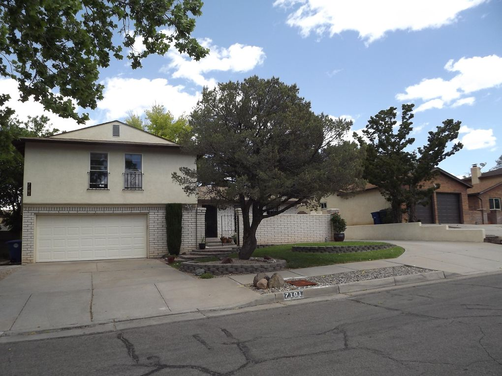 7101 Esther Ave Ne, Albuquerque, NM 87109