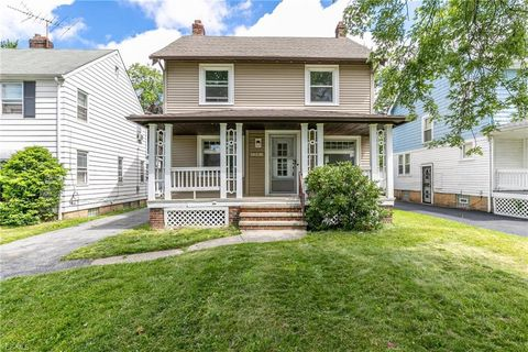 Photo of 3763 Northampton Rd, Cleveland Heights, OH 44121