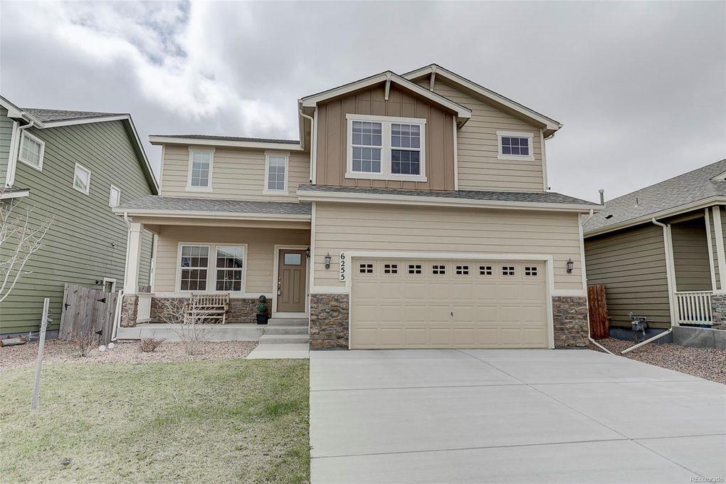 Remarkable 6255 Donahue Dr Colorado Springs Co 80923 Interior Design Ideas Oteneahmetsinanyavuzinfo