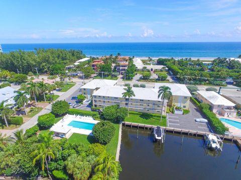 1700 S Ocean Blvd Unit 180, Delray Beach, FL 33483