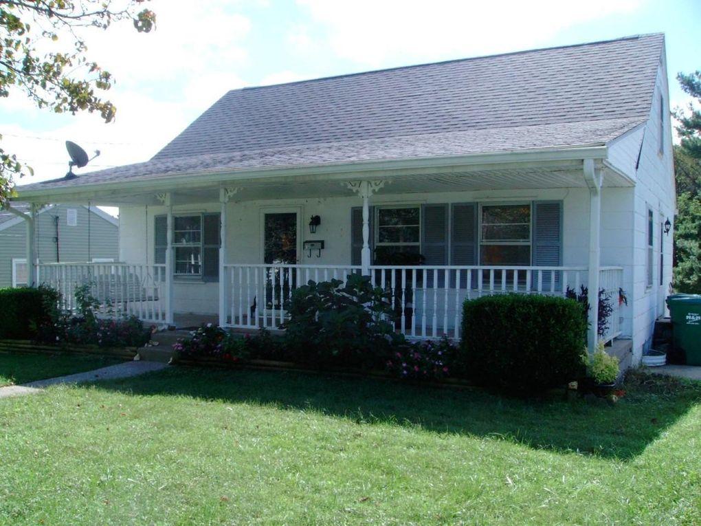 836 Boyd Ave, Danville, KY 40422