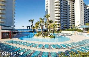 10515 Front Beach Rd Unit 701 Panama City Fl 32407