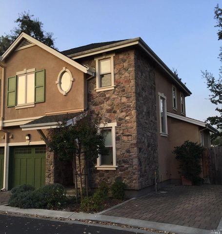 7 Ghirardi Pl, Yountville, CA 94599