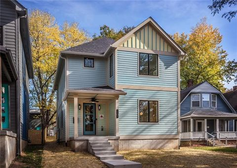 Photo of 1305 Jefferson Ave, Indianapolis, IN 46201