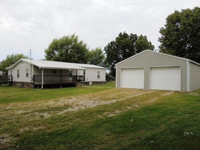 Property For Sale In Monroe County Missouri