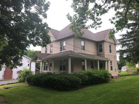 Photo of 1848 Centre Line Rd, Warriors Mark, PA 16877