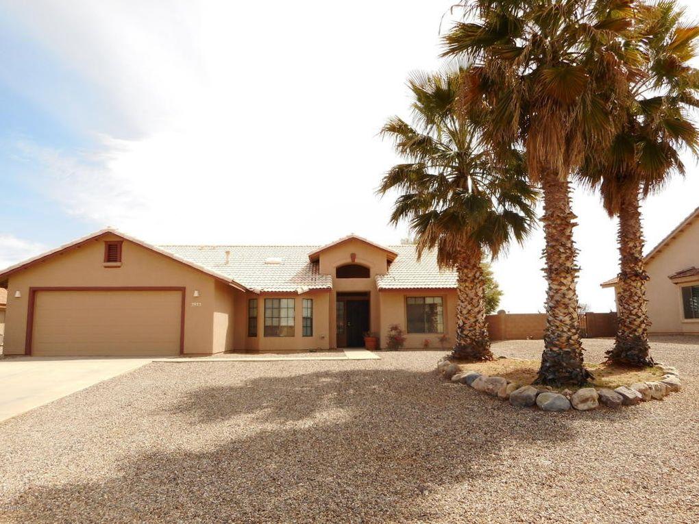 3923 Antequiera Dr, Sierra Vista, AZ 85650