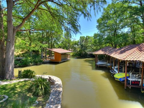 Enjoyable Waterfront Homes For Sale In West Lake Hills Tx Realtor Com Download Free Architecture Designs Rallybritishbridgeorg