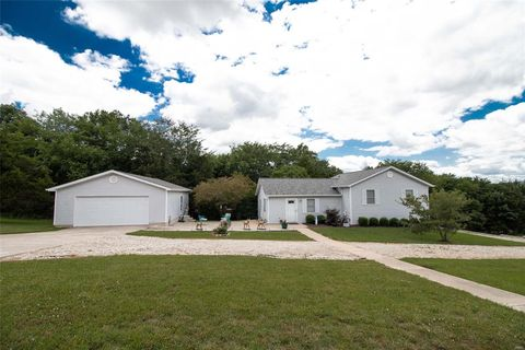Stony Hill, MO Real Estate - Stony Hill Homes for Sale
