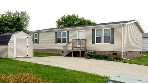 239 Morgan Ct, Iowa City, IA 52240