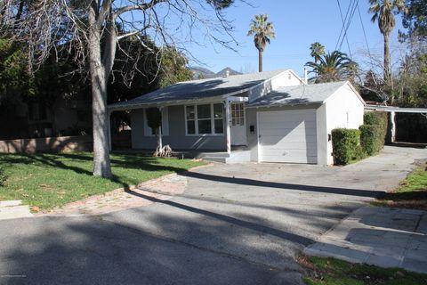 Photo of 2368 El Molino Ave, Altadena, CA 91001