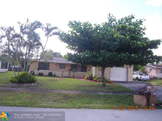 4838 Nw 7th Ct, Plantation, FL 33317