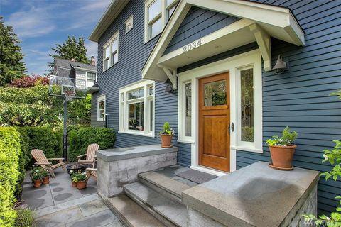 Photo of 2034 Broadway Ave E, Seattle, WA 98102