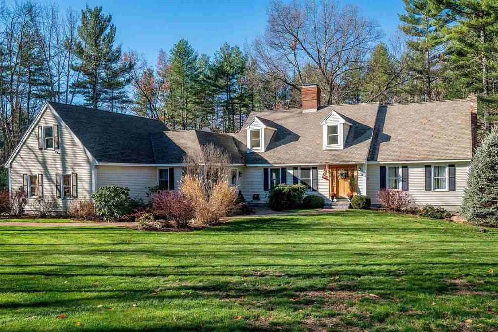 32 New Boston Rd, Amherst, NH 03031 - realtor.com®