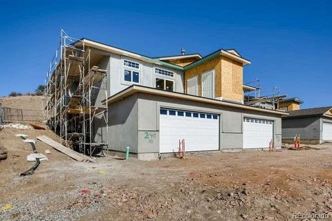 Photo of 240 Eagle Summit Pt Unit 101, Colorado Springs, CO 80919