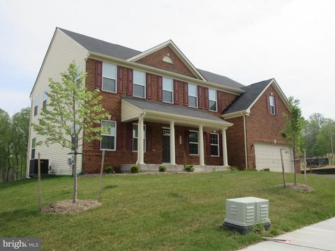 Photo of 3313 Cpt Wendell Pruitt Way, Fort Washington, MD 20744