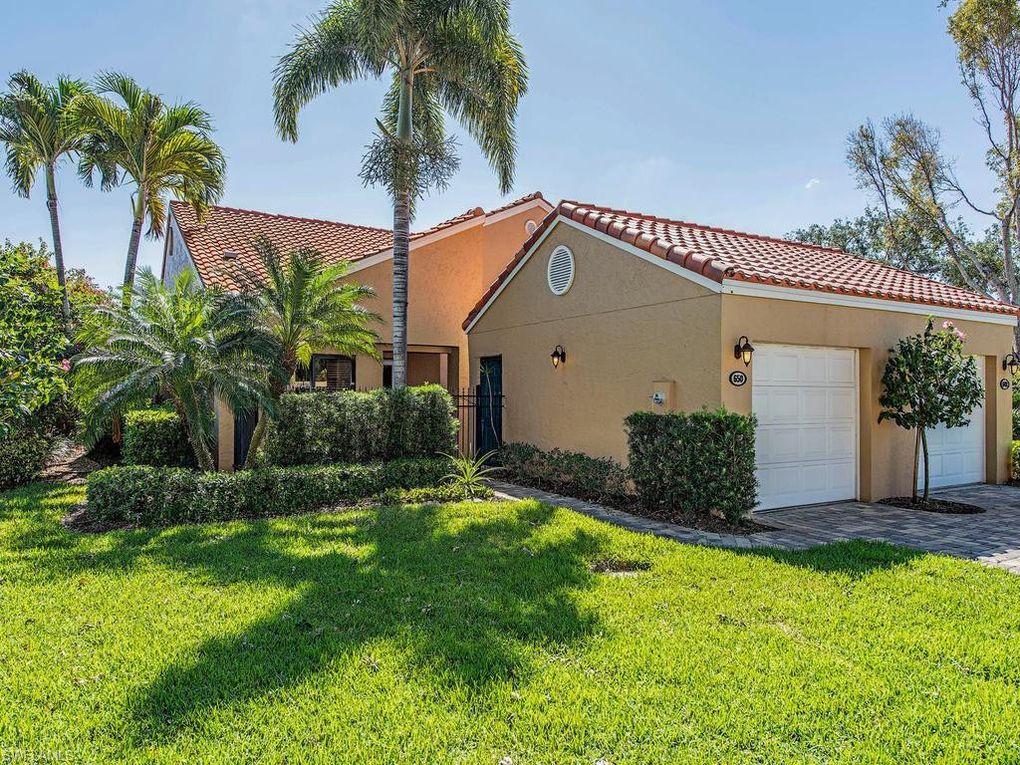 650 Windsurf Villa Ln # 2, Naples, FL 34108