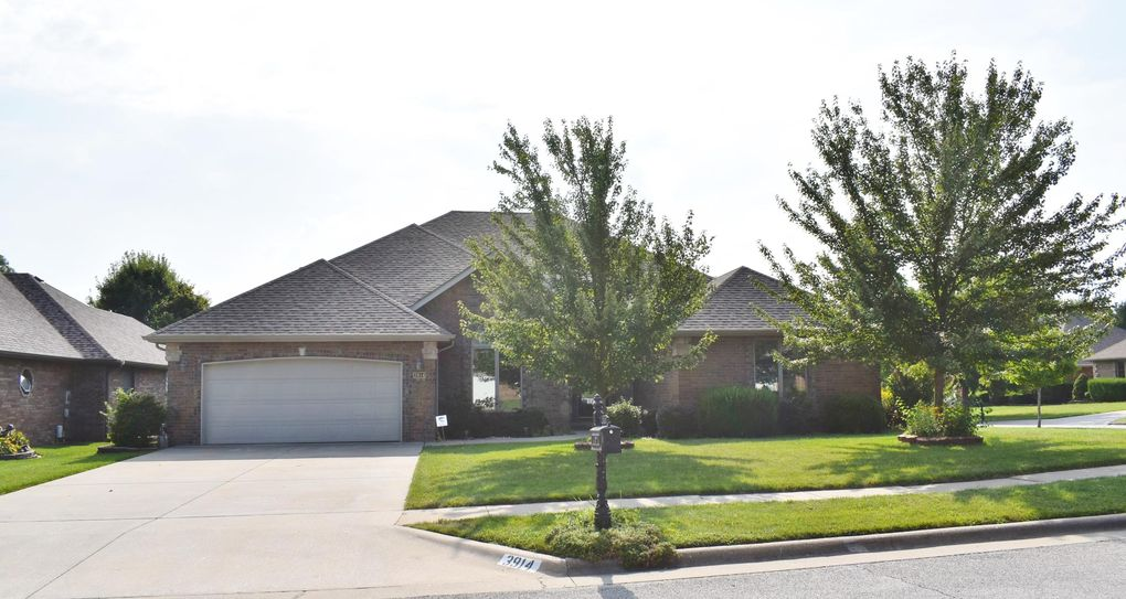 3914 S Tolliver Ave Springfield, MO 65807