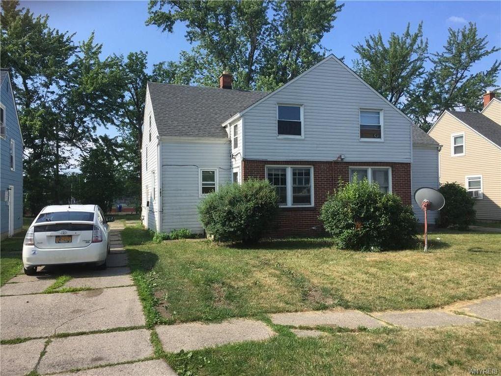 783 Highland Dr, Buffalo, NY 14223