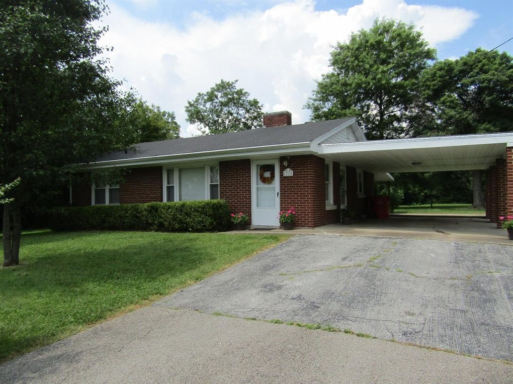 1116 Holly Hill Dr Frankfort, KY 40601