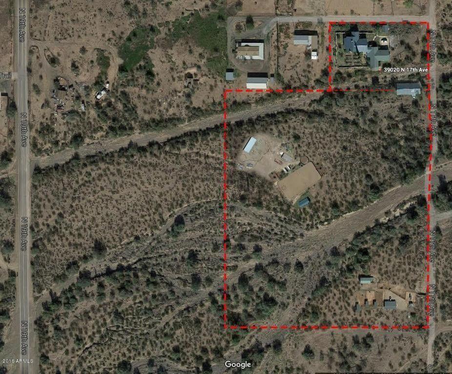 39020 N 17th Ave, Phoenix, AZ 85086