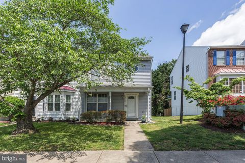 Photo of 1210 Dillon Ct, Capitol Heights, MD 20743