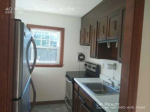 Photo of 40 Hillside St Unit 40 B8, East Hartford, CT 06108