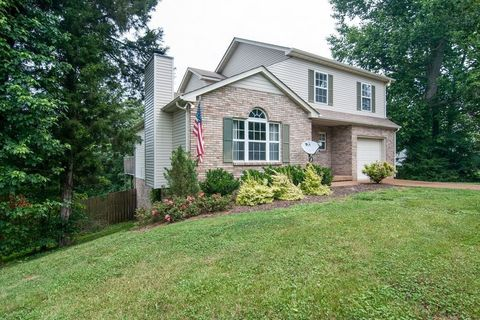 7520 Cherokee Hills Rd, Fairview, TN 37062