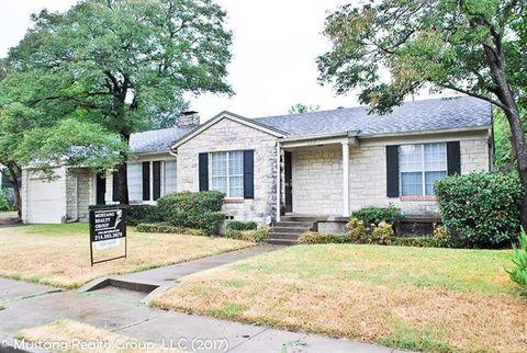 Photo of 6203 Penrose Ave, Dallas, TX 75214