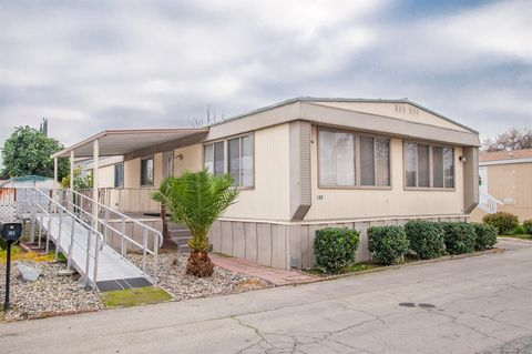 Visalia Ca Mobile Manufactured Homes For Sale Realtor Com