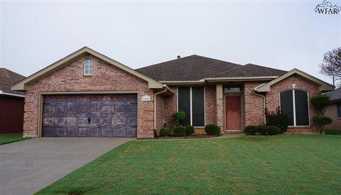 Photo of 5420 Long Leaf Dr, Wichita Falls, TX 76310