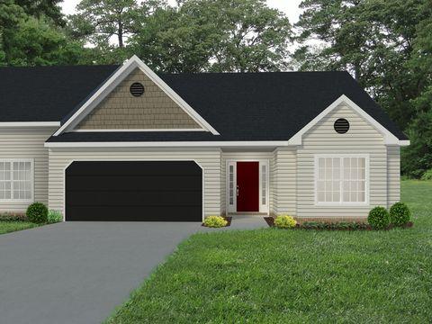 Photo of Carrington Ct Lot 43, Cloverdale, VA 24077