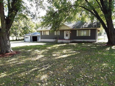18911 E 181st St, Pleasant Hill, MO 64080