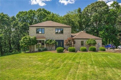488 Seavey Rd, Shaler Township, PA 15209