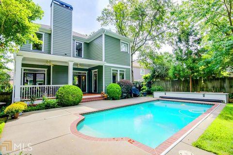 76 Randolph St Ne, Atlanta, GA 30312