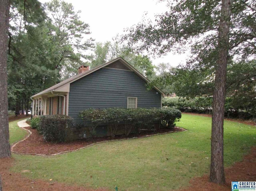 3859 White Oak Dr, Vestavia Hills, AL 35243